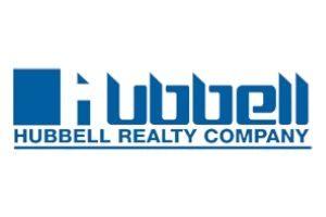 Hubbell Realty Company logo