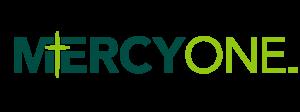 Mercy One logo