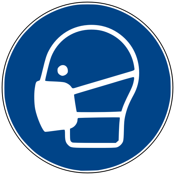 facemask-ISO_7010_M016