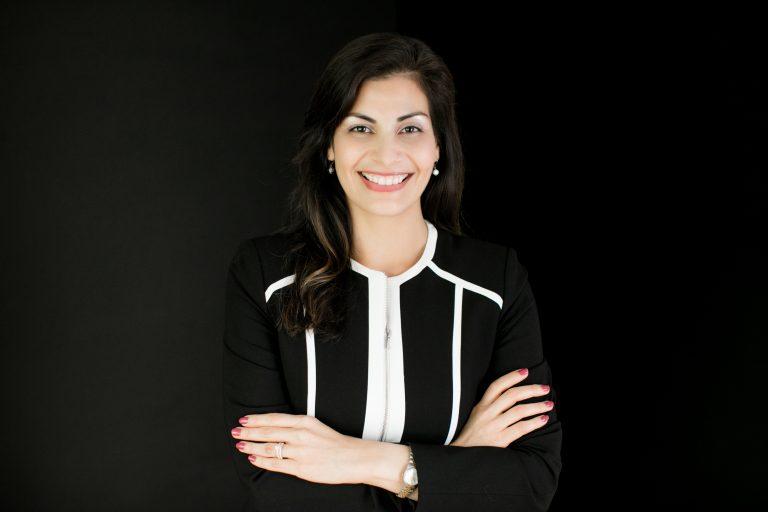 Miriam De Dios Woodward