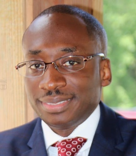 Joseph Oppong