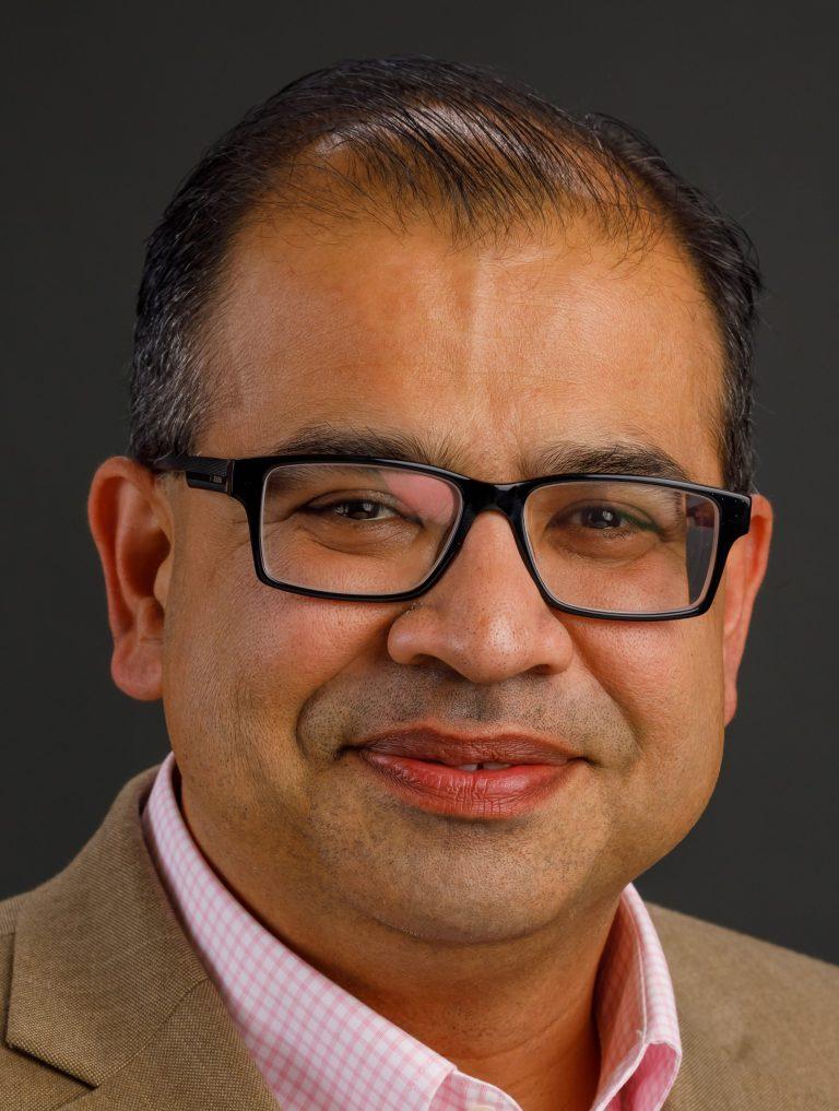 Tej Dhawan