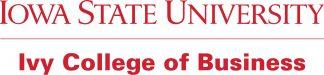 ISU Ivy College of Business logo
